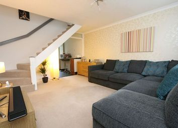 Thumbnail 2 bed end terrace house for sale in Harrowsley Court, Horley, Surrey