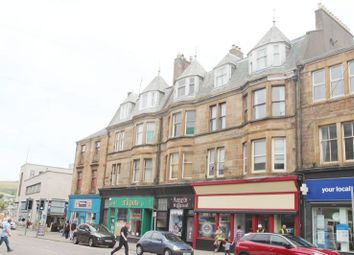 Thumbnail 1 bed flat for sale in 11, Main Street, Flat 4, Campbeltown PA286Ad