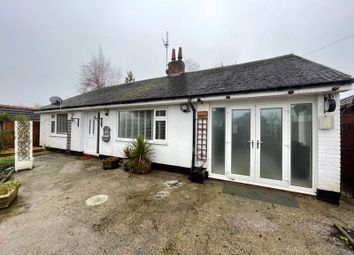 3 bed bungalow to rent in St. Chads Road, Blacon, Chester CH1