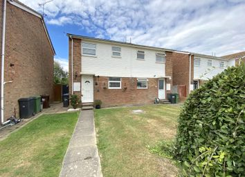 2 bed semi-detached house for sale in Filder Close, Eastbourne, East Sussex BN22