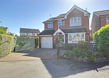4 bed detached house for sale in Barbarry Road, Hedon, East Yorkshire HU12