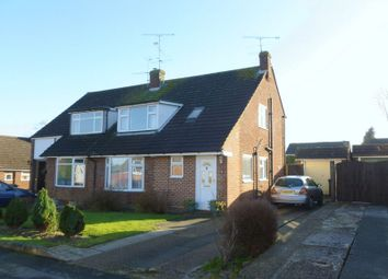 3 bed semi-detached house to rent in Mill View Road, Tring HP23