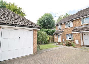 3 bed semi-detached house for sale in Dunster Court, Borehamwood WD6