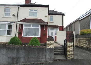 Thumbnail 3 bed semi-detached house for sale in Lonlas Avenue, Skewen, Neath, Neath Port Talbot.