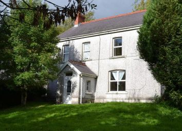 Thumbnail 3 bed property to rent in Heol Ddu, Ammanford