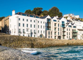 Thumbnail 2 bed flat for sale in Havelet Waters, St. Peter Port, Guernsey