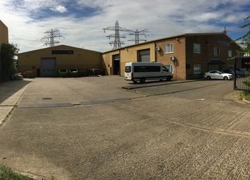 Thumbnail Light industrial for sale in Joule House, St Neots, Cambridgeshire