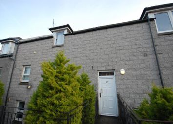Thumbnail 2 bed flat to rent in Devanha Mews, Prospect Terrace