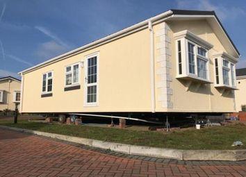 2 bed mobile/park home for sale in Hawk Hill, Battlesbridge, Chelmsford SS11