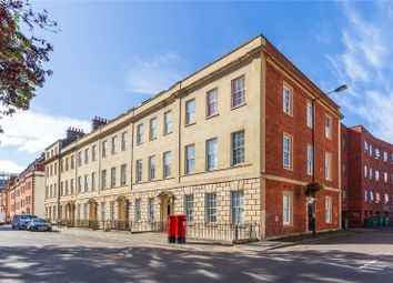 Thumbnail 2 bed flat for sale in Old Shoe Factory, Portland Square, Bristol