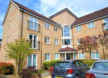 Thumbnail 2 bed flat to rent in Pippin Grove, Royston, Herts