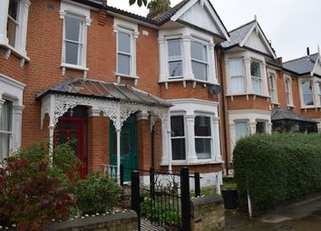 Thumbnail 3 bed terraced house to rent in Ingatestone Road, London