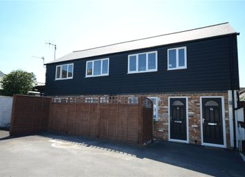 Thumbnail 2 bed maisonette for sale in Elms Road, Aldershot, Hampshire