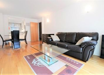 Thumbnail 1 bed flat to rent in Grainstore Apartments, 4 Western Gateway, Royal Docks, London
