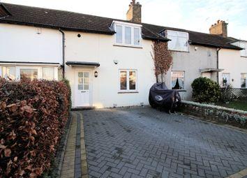 Thumbnail 3 bed terraced house for sale in Barnehurst Avenue, Northumberland Heath, Kent