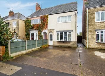 3 bed semi-detached house for sale in Ashby Road, Scunthorpe, Lincolnshire DN16
