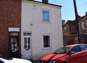 Thumbnail 2 bedroom terraced house to rent in Melville Street, Abington, Northampton