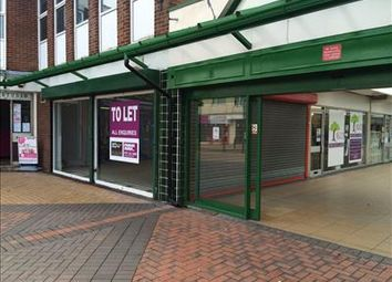 Thumbnail Retail premises to let in Unit 4 Buckley Shopping Centre, Buckley