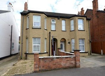 Thumbnail 3 bed semi-detached house for sale in St. Michaels Road, Aldershot, Hampshire