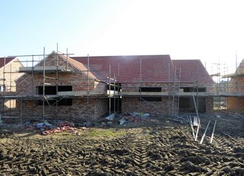 Thumbnail 3 bedroom detached bungalow for sale in Lions Close, Southery, Downham Market