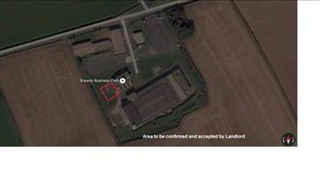 Thumbnail Commercial property for sale in Brawdy Business Park, (Commercial Development Plot), Newgale, Pembrokeshire