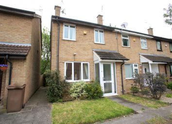 Thumbnail 3 bed town house to rent in Purdy Meadow, Long Eaton, Nottingham