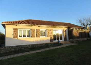 Thumbnail 3 bed detached house for sale in Poitou-Charentes, Deux-Sèvres, Pompaire