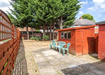 3 bed terraced house for sale in Sterne Avenue, York YO31