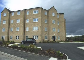 Thumbnail 2 bedroom flat to rent in Calder View, Lower Hopton, Mirfield