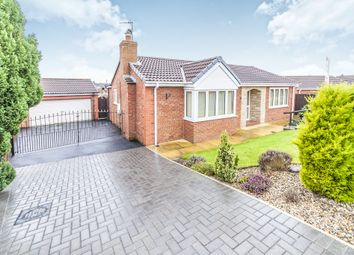 Thumbnail 2 bed detached bungalow for sale in Firby Close, Norton, Stockton-On-Tees