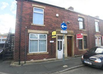 Thumbnail Flat to rent in Nuttall St, Blackburn