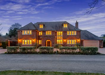 Thumbnail 6 bed detached house for sale in Chapelcroft, Chipperfield, Kings Langley