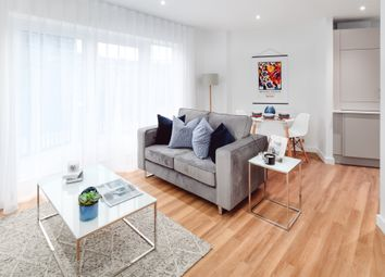 Thumbnail Terraced house for sale in Manet Gardens, Acton, London