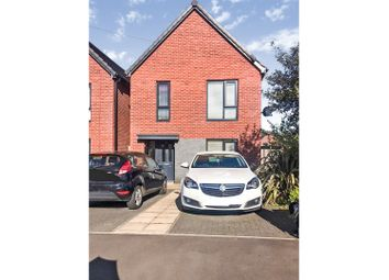 3 bed detached house for sale in Arncliffe Road, Liverpool L25
