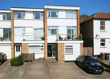 Thumbnail 5 bed end terrace house for sale in Springhall Road, Sawbridgeworth, Hertfordshire