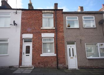 Thumbnail 2 bed terraced house for sale in William Street, Skelton-In-Cleveland, Saltburn-By-The-Sea