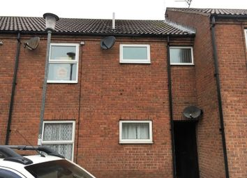 Thumbnail 1 bed flat to rent in High Street, Flamborough, Bridlington