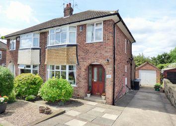 Thumbnail 3 bed semi-detached house for sale in Woodcot Avenue, Baildon, Shipley