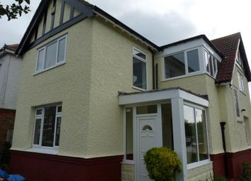 Thumbnail 4 bed detached house to rent in Oyster Cottage, Swinburne Avenue, Broadstairs, Kent