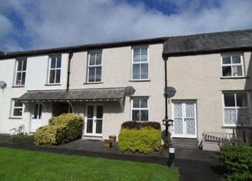 Thumbnail 3 bed terraced house to rent in Strickland Court, Windermere Road, Kendal