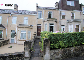 Thumbnail 2 bedroom terraced house for sale in Lansdown View, Bath