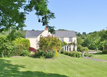 Thumbnail 5 bed detached house for sale in Purlieu, Lydney, Gloucestershire