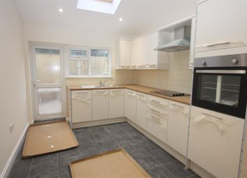 Thumbnail 3 bed property for sale in Ferndale Road, Weymouth
