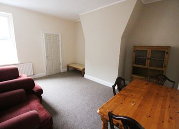 Thumbnail 3 bed duplex for sale in Kingsley Terrace, Newcastle Upon Tyne