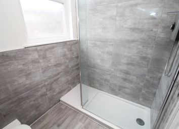 Thumbnail 5 bed terraced house to rent in Burley Lodge Road, Hyde Park, Leeds