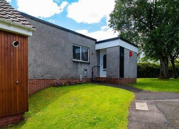 Thumbnail 2 bedroom bungalow for sale in Castlehill Crescent, Kilmacolm