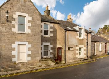 Thumbnail 3 bed flat for sale in Flat 1, Main Street, West Linton