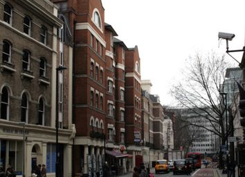 Thumbnail 1 bed flat to rent in Bloomsbury Street, London