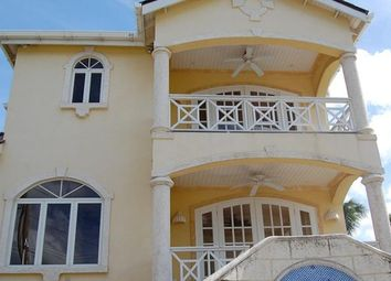 Thumbnail 3 bed apartment for sale in West Coast, Saint James, Barbados