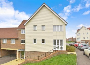 Thumbnail 2 bedroom flat for sale in Hawkins Road, Haywards Heath, West Sussex